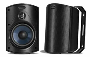 best patio outdoor speakers