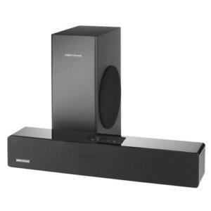 omnidirectional speakers