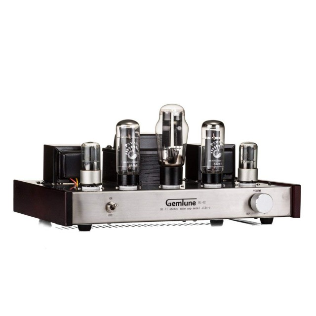 The Best Stereo Tube Amplifiers For The Money – Noisylabs -