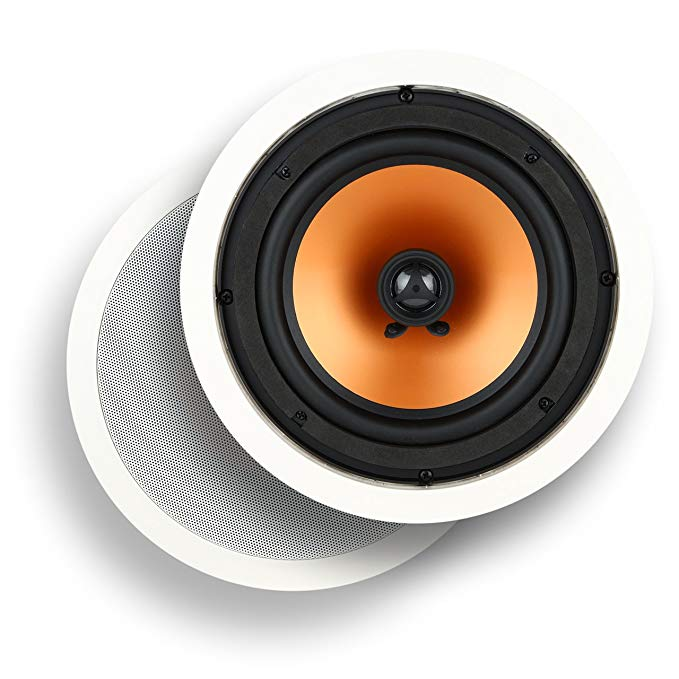 beat in-wall speakers