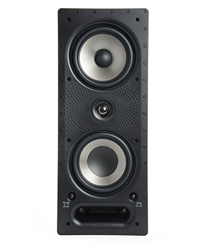 best in-wall speakers
